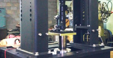 Suspension Component Test Systems