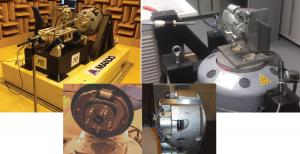 Brake Detector System + SR Silver EnergizerAmp